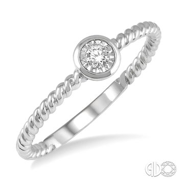 Strong Promise - Promise Ring
