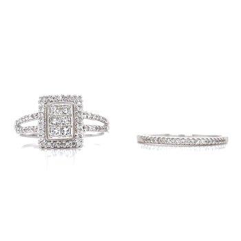 Express Your Love Wedding Set