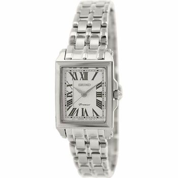 Premier Collection Ladies with Roman Numerals