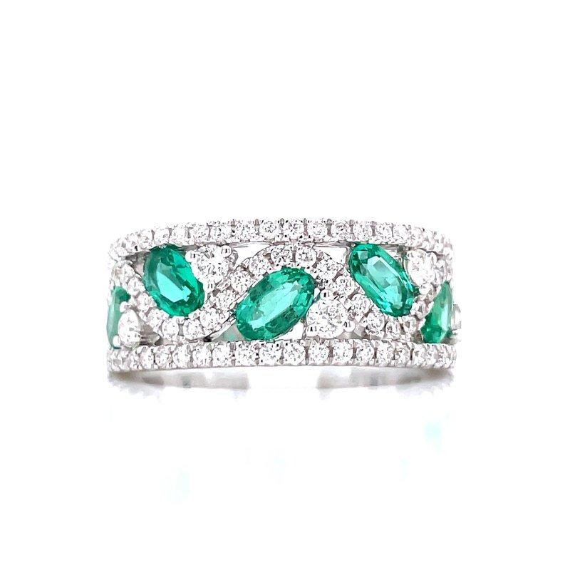 Bryan Beauties Salute to Emeralds