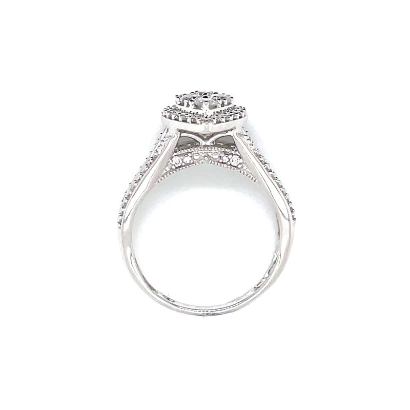 Bryan Beauties Perfectly Paired Pear Shaped Wedding Set