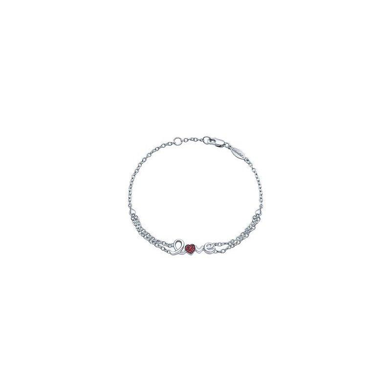 Bryan Beauties Love Bracelet