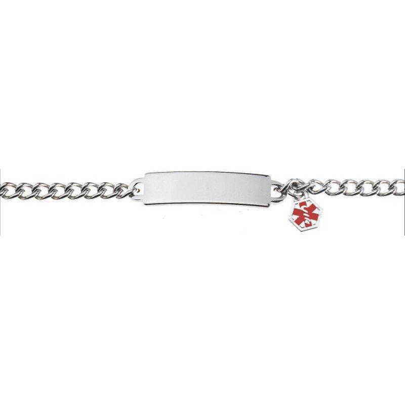 Bryan Beauties Doc Toc Medical ID Bracelet