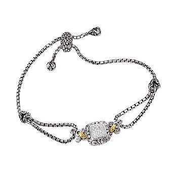 Eleganza Diamond Bracelet