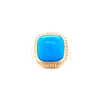 Gift of Turquoise Ring