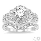 Bryan Beauties Bubbling Over with Love Wedding Set