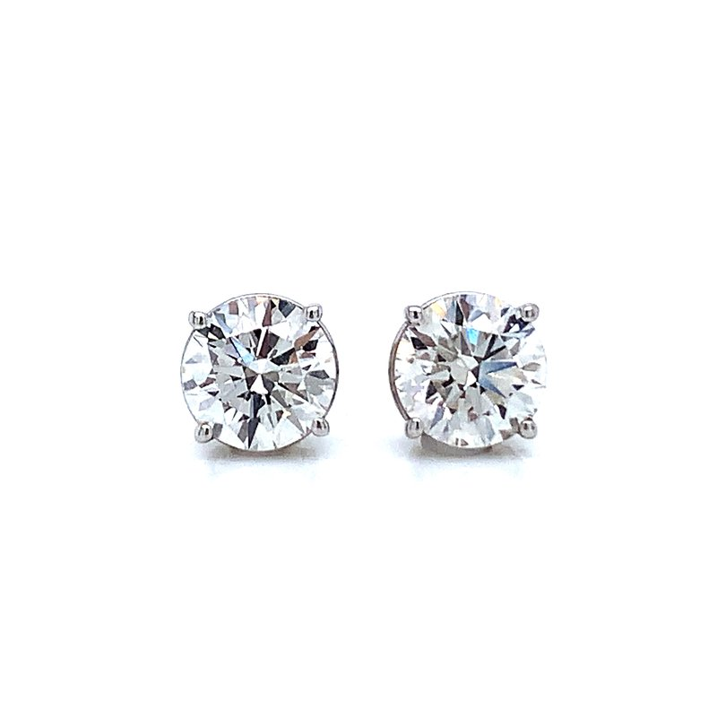 Bryan Beauties Lab Grown Diamond Studs