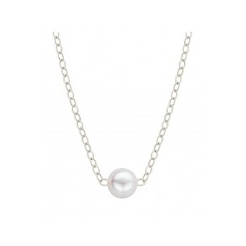 Starter with One 4mm Pearl