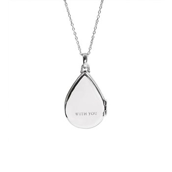 Ella Mother of Pearl Locket