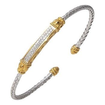 Palazzor Bar  Bracelet