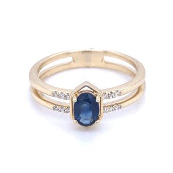 Sapphire Delight