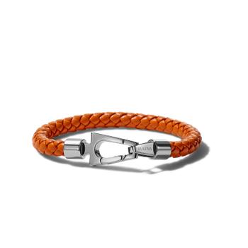 Orange Marine Star Bracelet