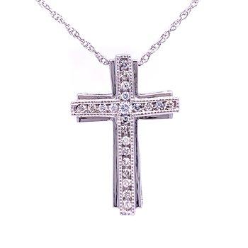 Be Bold with your Faith Cross