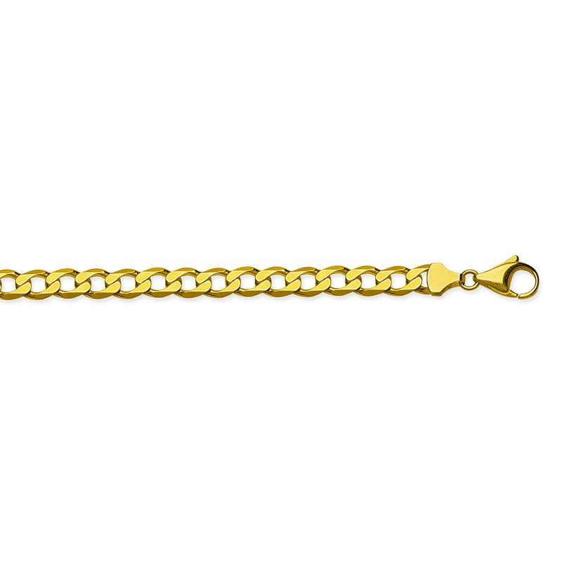 Bryan Beauties Curb Link Chain