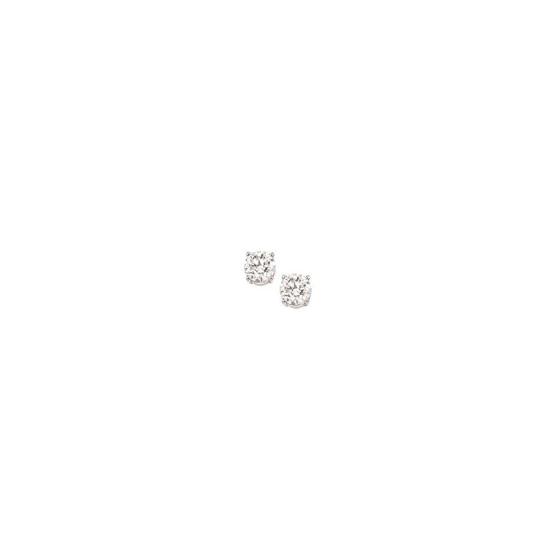 Bryan Beauties 1/4ctw Diamond Studs