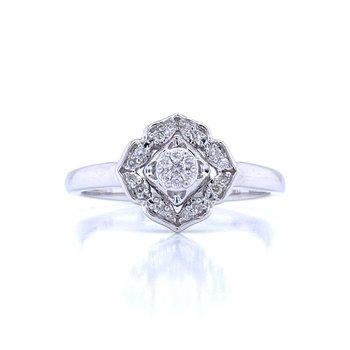Added Joy Diamond Ring
