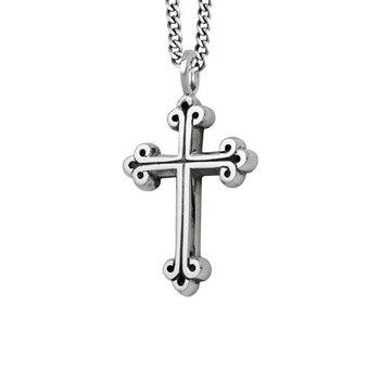 Medium Traditional Cross