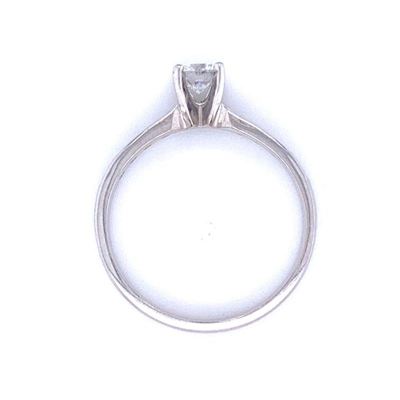 Bryan Beauties Classic Elegance Engagement Ring