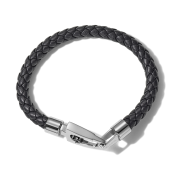 Black Marine Star Bracelet