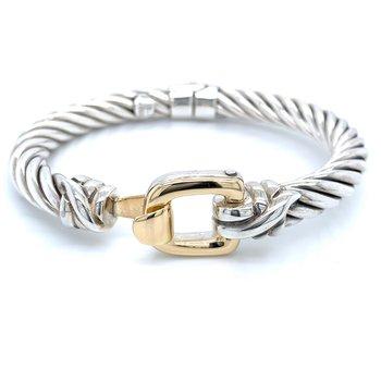 Alisa Buckle Bracelet
