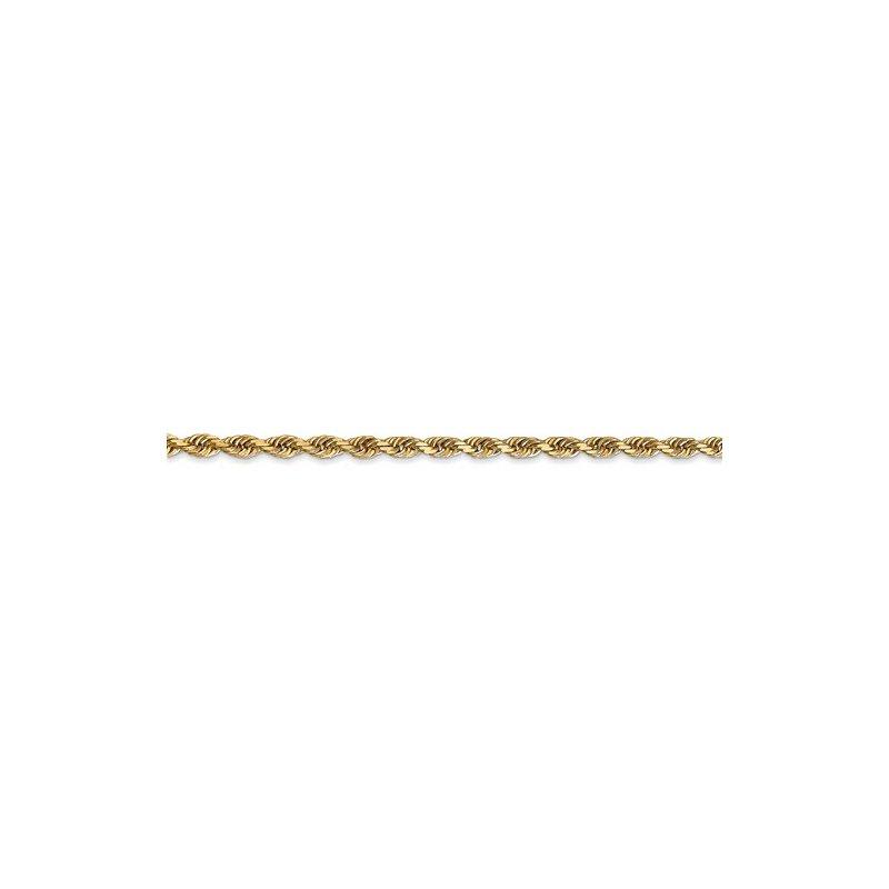 Bryan Beauties Diamond Cut Quadruple Rope Bracelet
