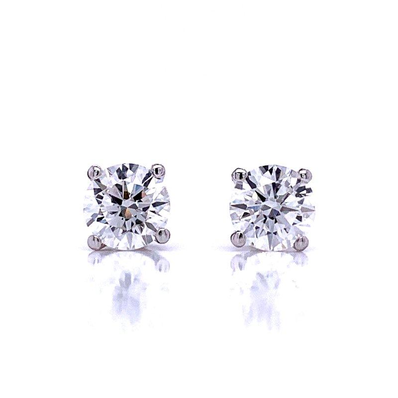 Lighter Moments 2ctw Lab Grown Diamond Studs