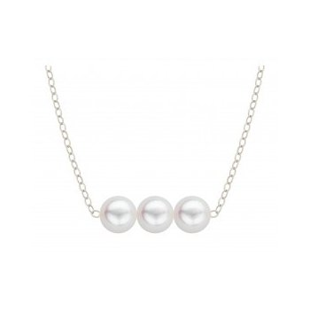 Starter with Three 5mm Pearls