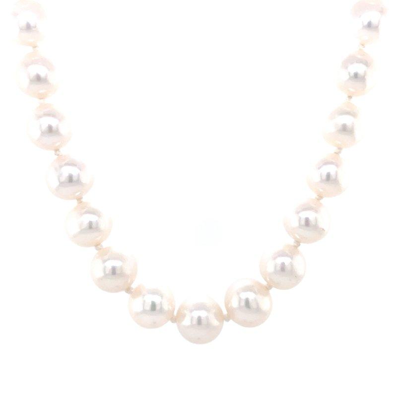 Bryan Beauties Freshwater Cultured Pearls 9-9.5mm Strand