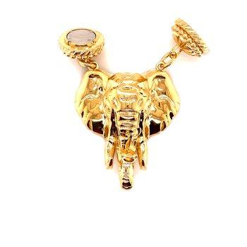 Bama Fan Spirit Necklace