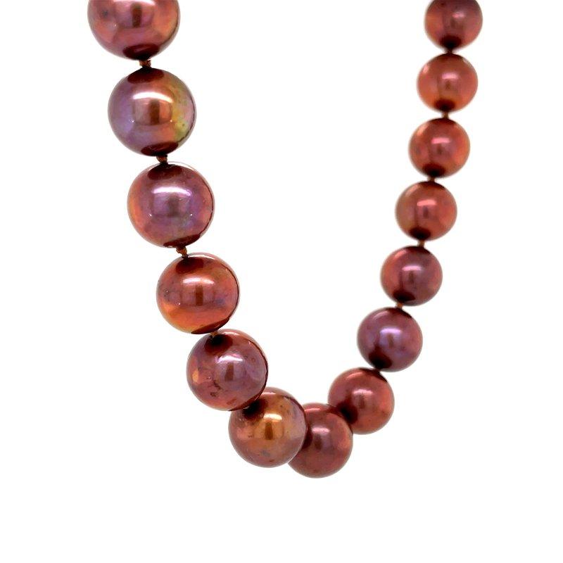 Bryan Beauties Chocolate Pearls