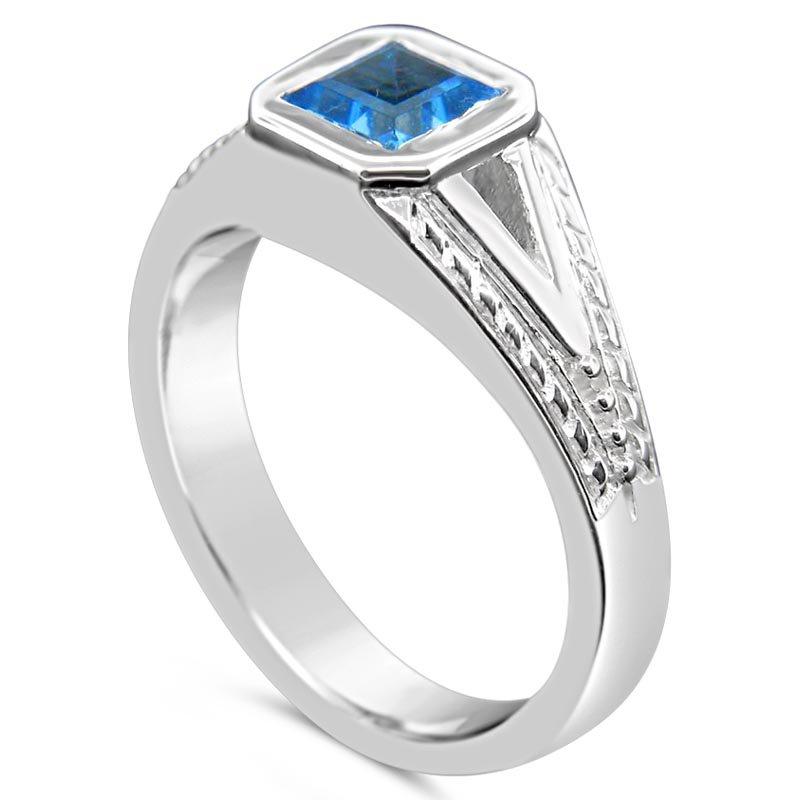Montezuma Custom Designs Fashion Ring