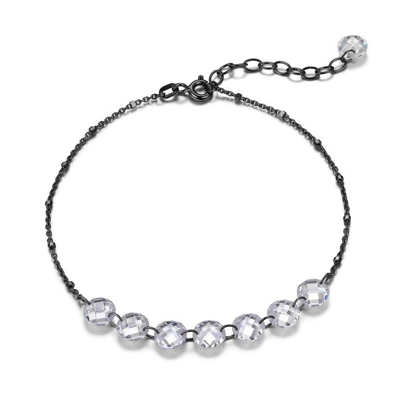 Reign Crystal Bracelet