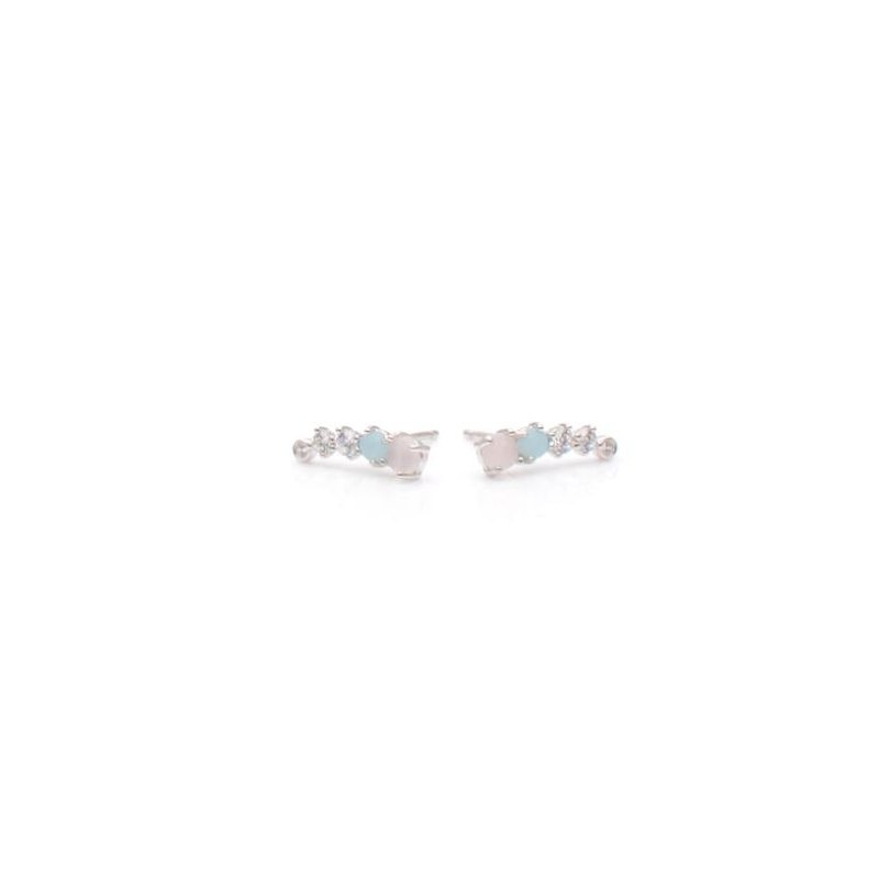 "eLiasz and eLLa Seaside ""Angele"" Earrings"