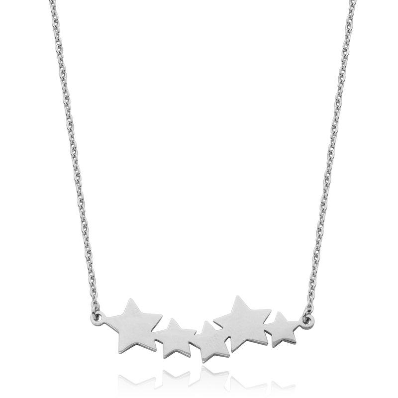 STEELX Star Necklace