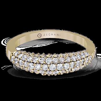 Diamond Right Hand Ring