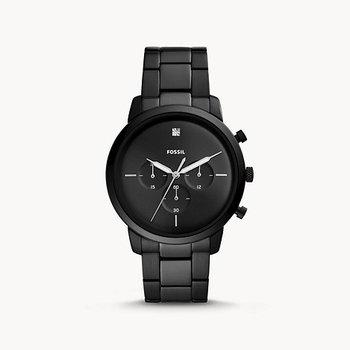 Men's Black Watch
