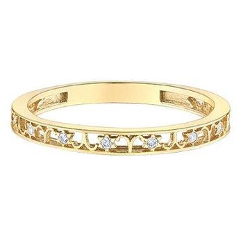 Zodiac Ring - Aries