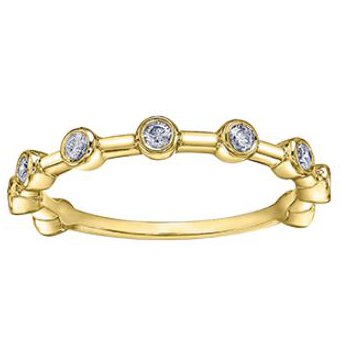 Chi Chi Diamond Ring