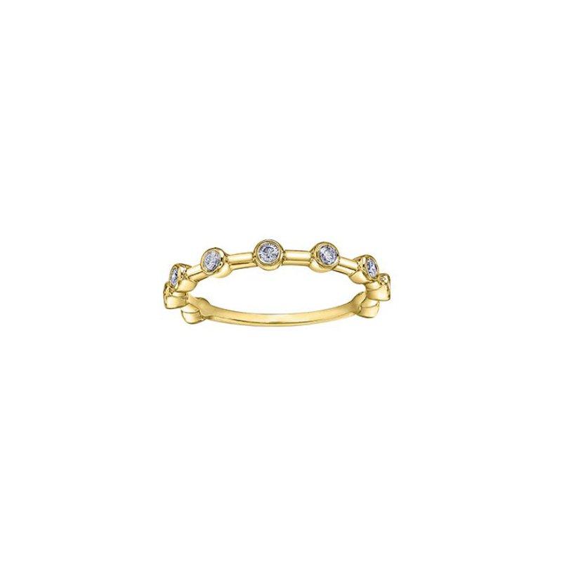 D of D Signature Chi Chi Diamond Ring