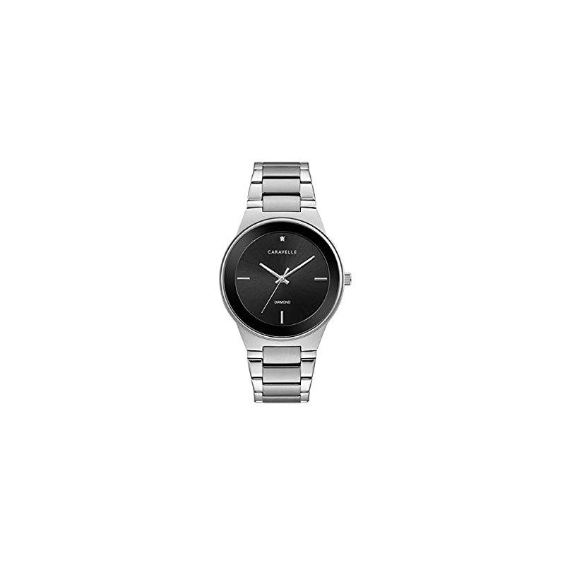Caravelle Men's Caravelle Watch