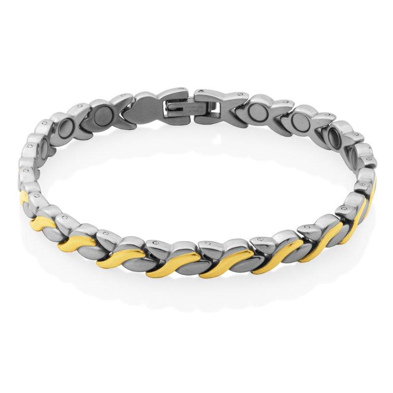STEELX Weaved Style Bracelet