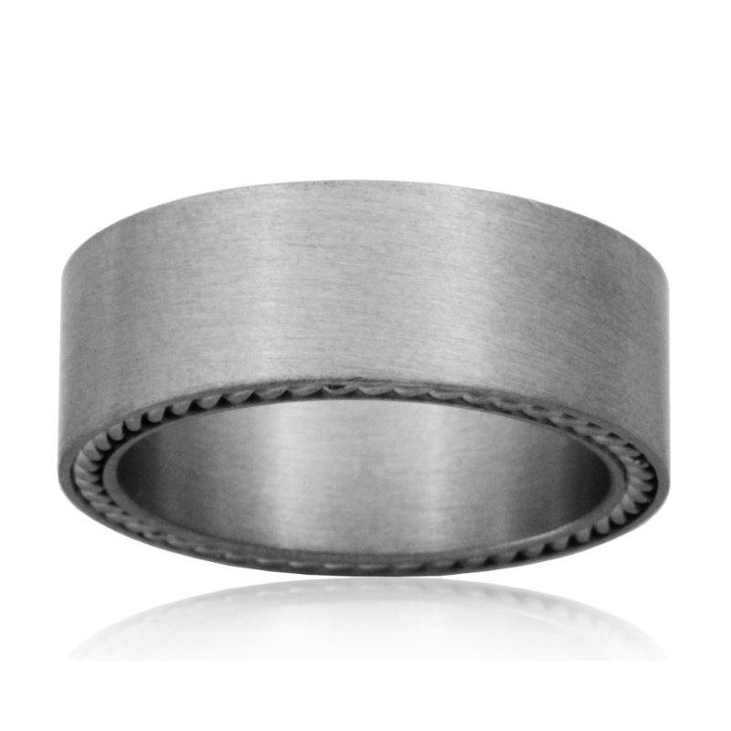 STEELX Men's Ring