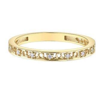 Zodiac Ring - LIBRA