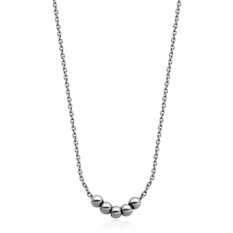 STEELX Bead Pendant