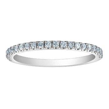 DIAMOND WEDDING BAND LAB GROWN