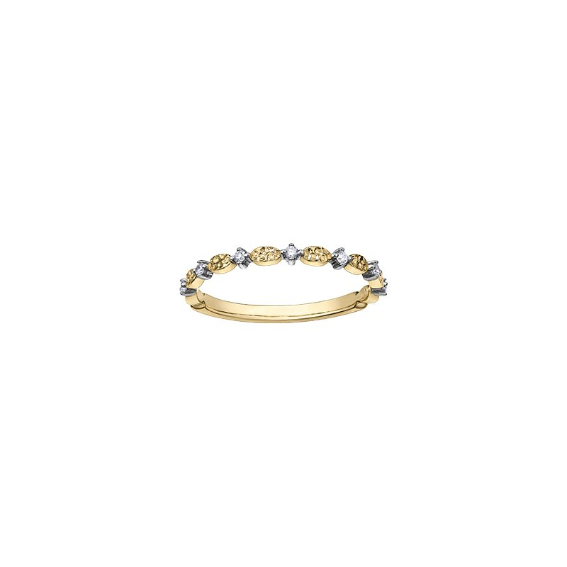 D of D Signature Stackable Band