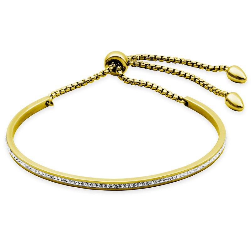 STEELX CZ Bracelet