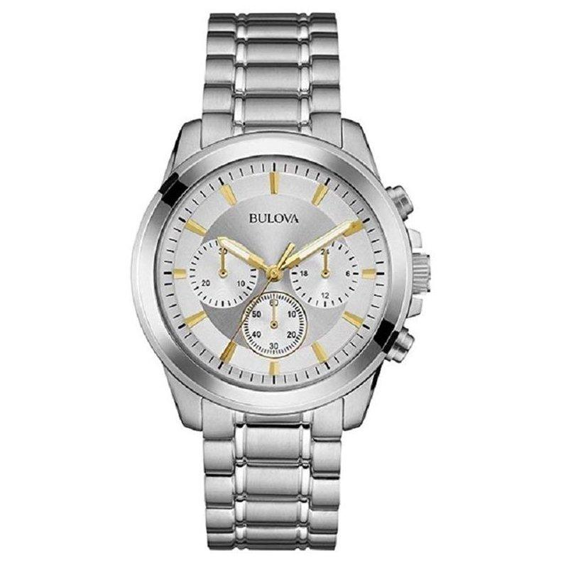 Bulova Men's Bulova Watch