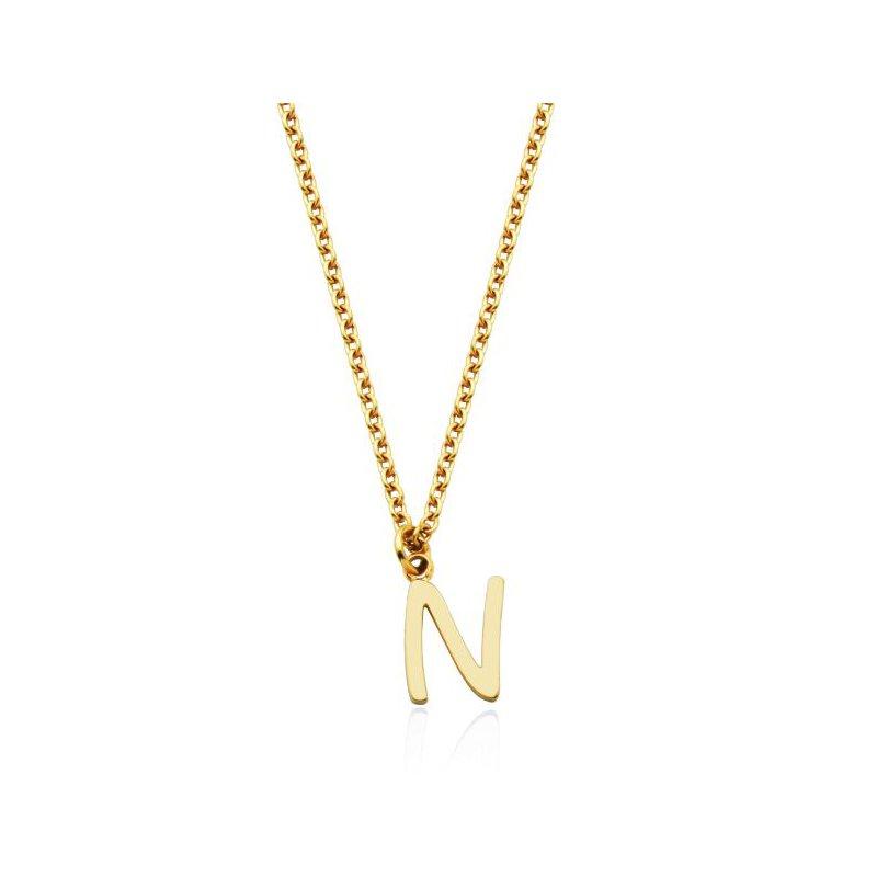 "STEELX ""N"" Necklace"