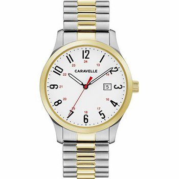 Ladies Two-Tone Watch